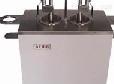 SYQ-8018D汽油氧化安定性測定儀(誘導期法)