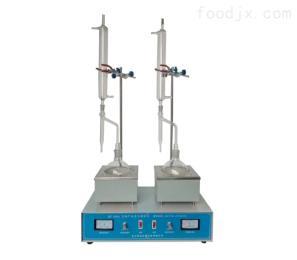 广西石油产品水分测定仪价格