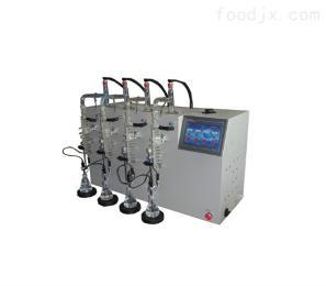 广州智能蒸馏测定仪