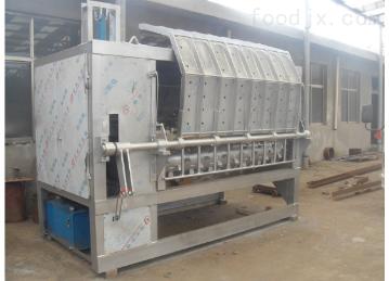 300型液压刨毛机