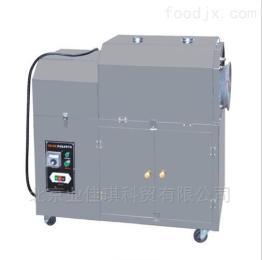 咨询18810799338北京炒五谷杂粮机|煤气炒黄豆机器