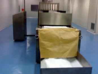 微波面粉干燥殺菌設備