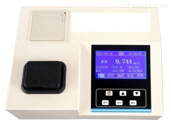 高精度多参数水质检测仪