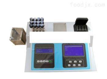 一体式COD快速测定分析仪