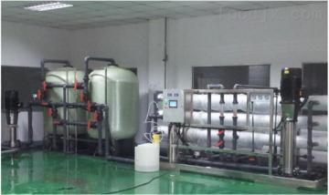 RO-9T/H上城生产食用果胶纯水设备|反渗透设备