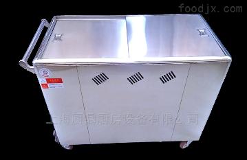 850*500*850mm不锈钢毛巾蒸汽高温消毒车