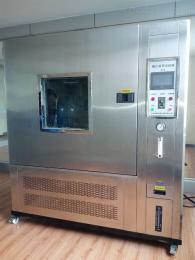 科辉IPX9K高温高压喷水试验箱武汉厂家
