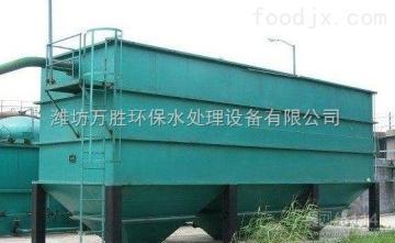 河南开封屠宰场污水处理地埋式设备