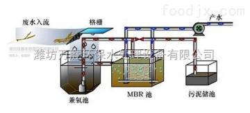 山西屠宰场污水处理治理装置