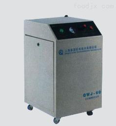 无油低噪音空气压缩机(实验室专用)