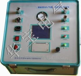 HB-SF6气体密度继电器校验仪,SF6测试仪
