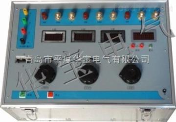 HB-RJ三相热继电器测试仪,电动机保护器测试仪