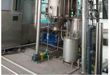 亚硫酸钠MVR蒸发器