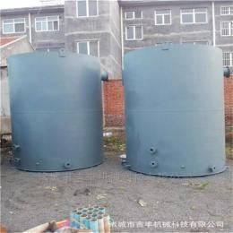 加压溶气气浮机设备质量