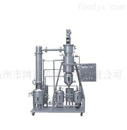 薄膜蒸发器性能特点介绍
