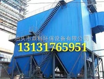 可定制大型脉冲布袋除尘器规格选择使用标准