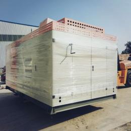 BT65塑料制品吹塑機 湖南中空吹塑成型設備