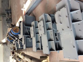 MS40埋刮板输送机厂家zui低报价