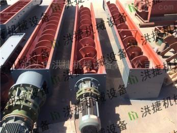 污水处理厂用绞龙输送机质优价廉
