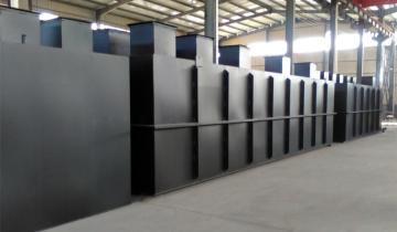 豬養殖場水處理設備