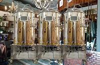 500L精釀啤酒設備