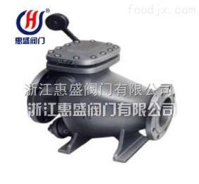HH44X不锈钢微阻缓闭止回阀HH44X