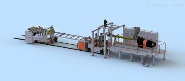 TPU胶膜生产线