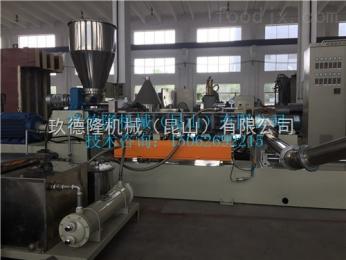 齐全双螺杆塑料生产线,双螺杆塑料生产线厂