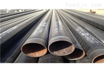 排水管道3pe防腐天然气螺旋钢管管道提供商