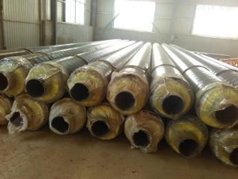 馬鞍山聚氨酯保溫螺旋鋼管直銷企業
