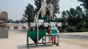 ZX-35A ZX-40A ZX-50A全自动磨粉单机 小麦磨面机 杂粮磨粉机