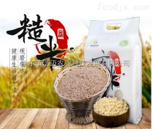 99%中国人都不知道的食品安全问题  富硒大米补充硒营养