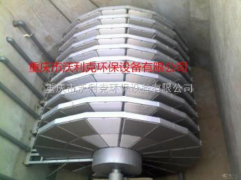 LZ5,LZ15,LZ40,重慶污水過濾設備濾布轉盤過濾器廠家直銷