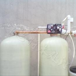 YSB-600内蒙古锅炉换热站软化水设备 全自动软化水设备及配件安装调试