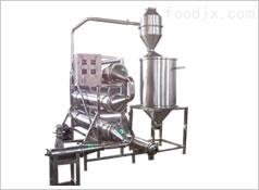 快速煮浆灭酶均质机