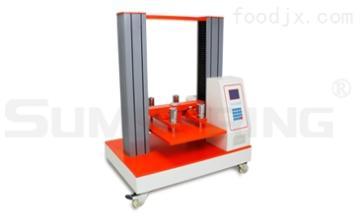 抗压机KYJ-10K纸箱抗压试验机/整箱抗压试验机