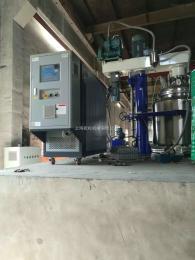 模温机系列反应釜加热控温系统
