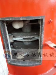 齐全破碎专用——锤式陶瓷破碎机、无铁陶?#27801;?#26495;破碎机厂家