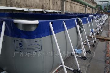 HK-HKG012工厂化循环水养殖设备/水产养鱼设备