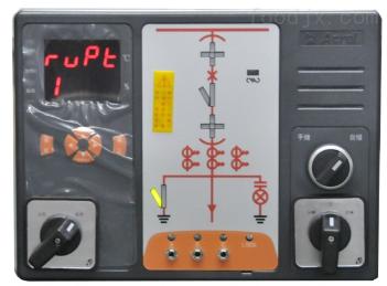 ASD200安科瑞ASD系列开关柜综合测测控装置ASD200
