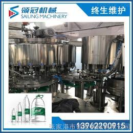 CGF18-18-6矿泉水设备生产线 饮料灌装机械