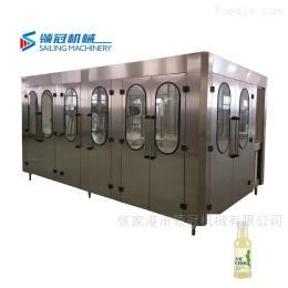RCGF24-24-8果汁饮料灌装生产线设备