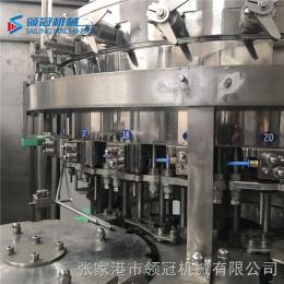 DGCF18-18-6厂家直销含气饮料灌装机 三合一等?#36141;?#27668;灌装机