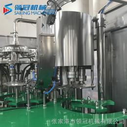 LG领冠12头常压旋装式5L桶装水灌装机