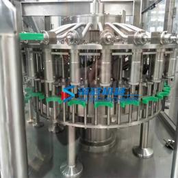 LG-18-18-6全自動三合一灌裝機 維他命水生產線設備 功能飲料生產線