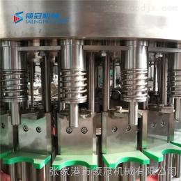 GZF-1灌装阀 水阀 三合一水阀 小平线水阀 饮料机械配件