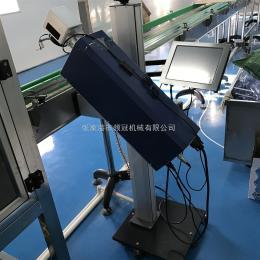 JGPM全自动激光喷码机