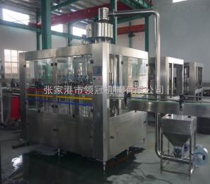 CGF系列厂家定制三合一全自动饮用水灌装机