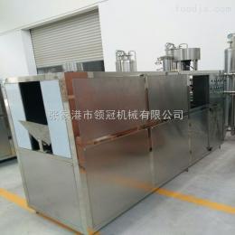 批發生產60-100桶18.9L純凈水小型桶裝灌裝機