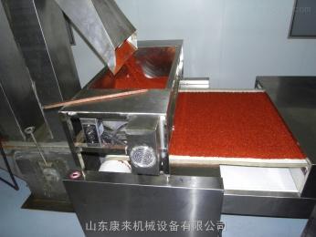 山东哪一家做辣椒碎烘干杀菌设备的质量zui好